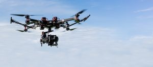 drone cinéma