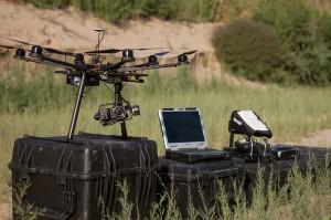 formation télépilote drone