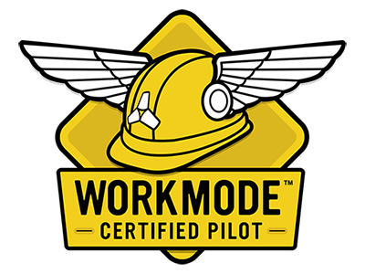 Skycatch workmode