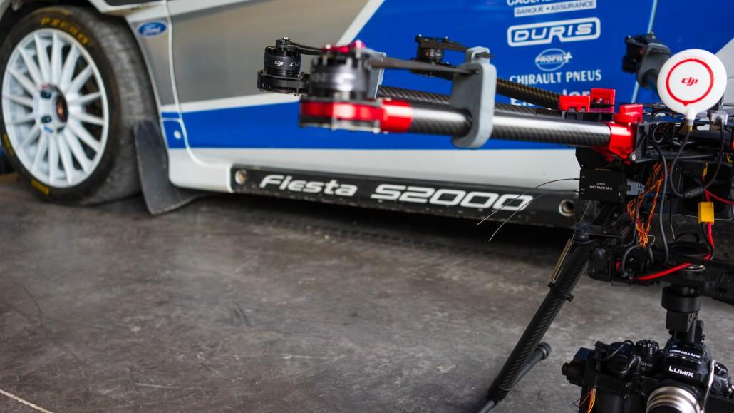 Fiesta S2000