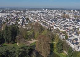 Jardins des Prébendes - Tours