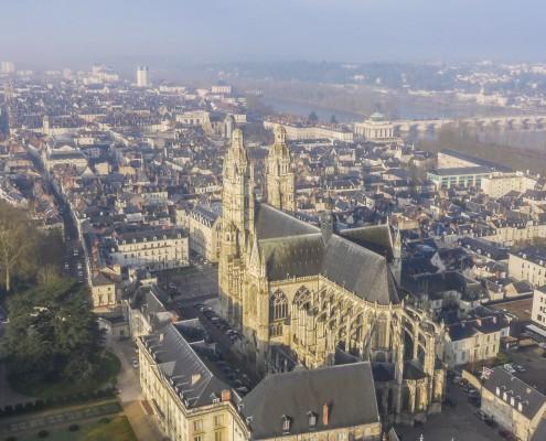 Cathédrale Tours