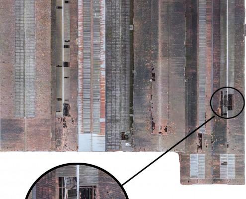 formation inspection photogrammétrie drone